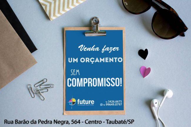 Future - Comunicação Visual e Gráfica