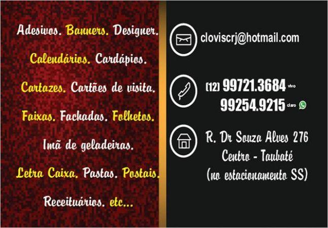 Imprex Gráfica Express e Comunicação Visual