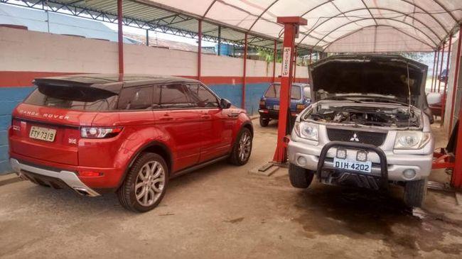 IMA Centro Automotivo Multimarcas