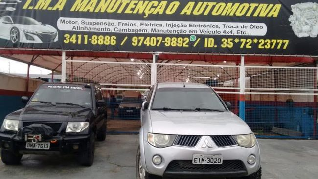 IMA Centro Automotivo Multimarcas
