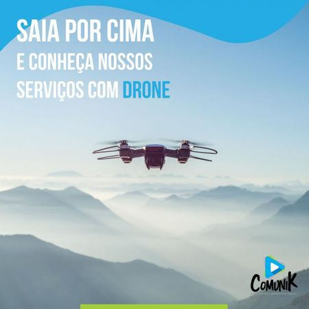 Comunik Publicidade e Marketing Digital