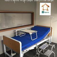 Avatti - Aluguel e Venda Equipamentos Hospitalares