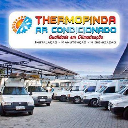 Thermopinda Ar Condicionado