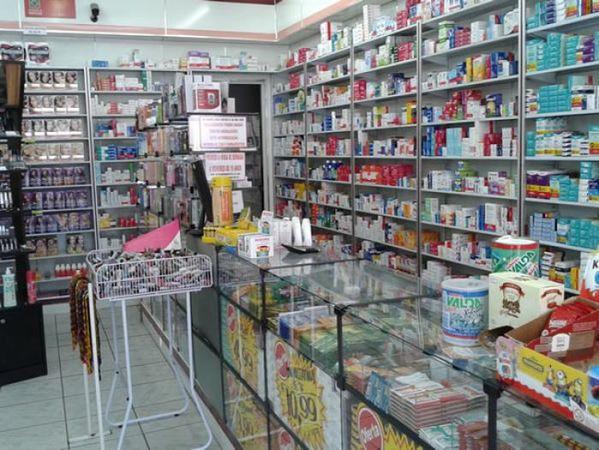 Drogaria Califórnia - Disk Medicamentos e Perfumaria
