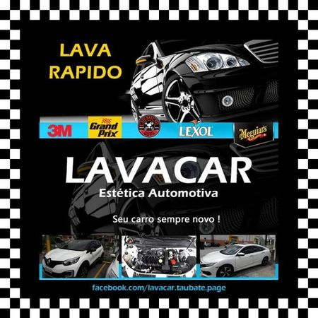 D&D Limpeza Automotiva