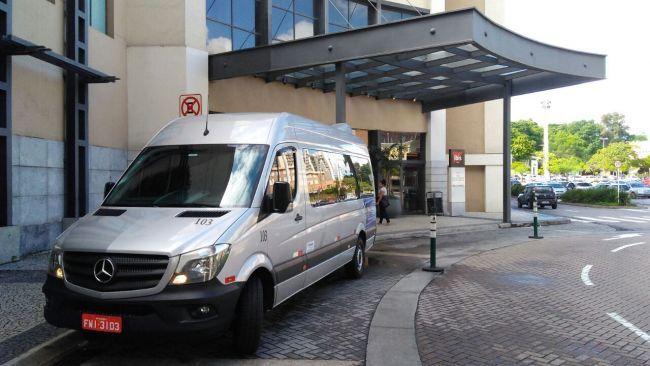 Elite Transporte e Turismo