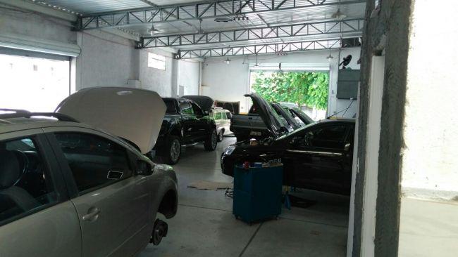 Márcio Lombard Manutenção de Veículos