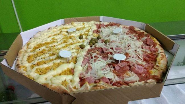 Pizzaria Mezzomo