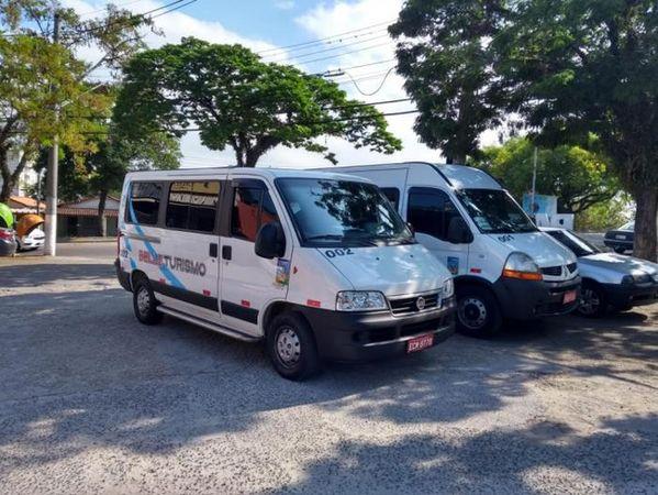 Belle Turismo - Vans e Micro-ôninus