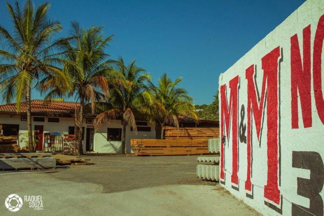 M&M Nogali Madeiras