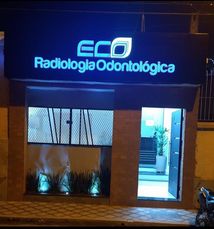 ECO Radiodiagnóstico Facial