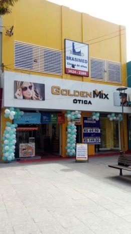 dc69a6e2d3a42 Ótica Golden Mix Taubaté em Taubaté