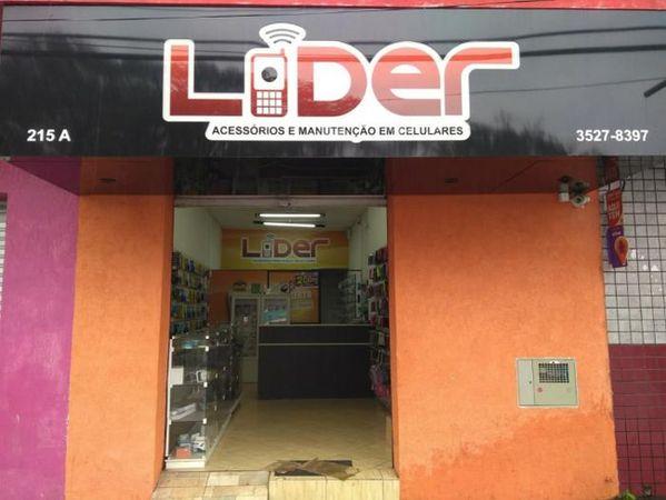 Lider Cell Pinda