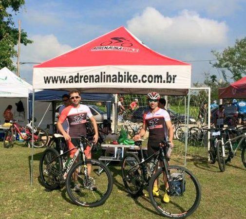 Adrenalina Bike