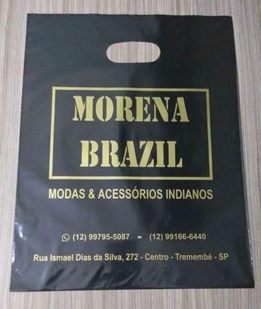 Ispel Sacolas Personalizadas