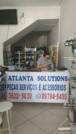 Atlanta Solutions