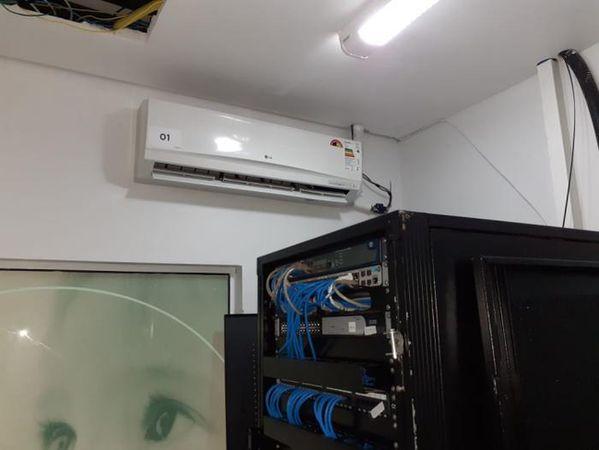 Eletro & Ar Elétrica  e Ar condicionado
