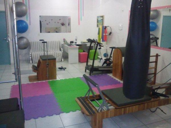 Corporeum Estúdio de Pilates