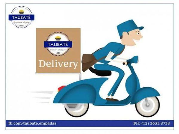 Empadas e Salgados Taubaté - Delivery