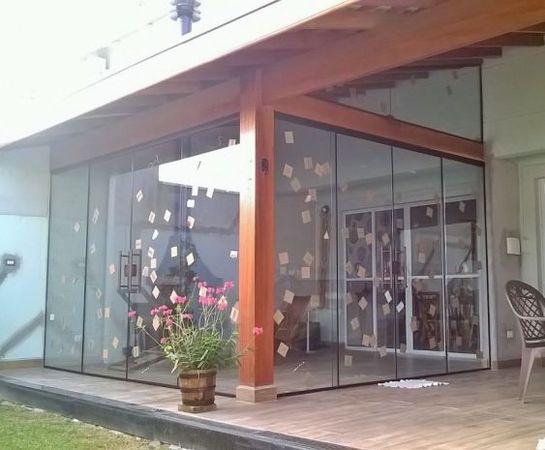 Glass Center  - Vidros Especiais