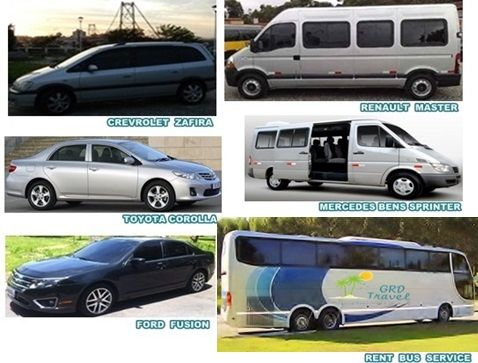 GRD Travel Transporte Executivo & Turístico