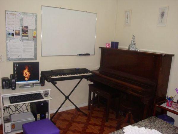 Musicale Cursos de Música & Idiomas