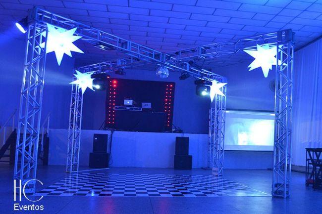 HC Festas & Eventos