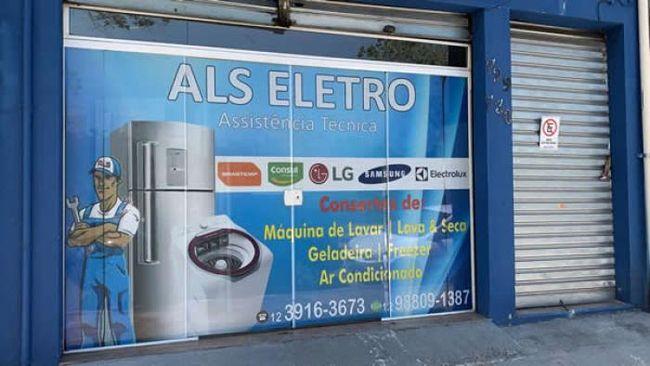 ALS Refrigeração
