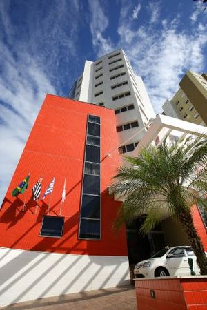 Faro Hotel