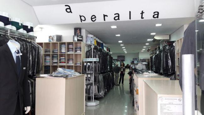 A Peralta