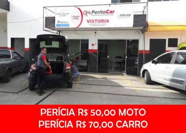 Perito Car Moreira César