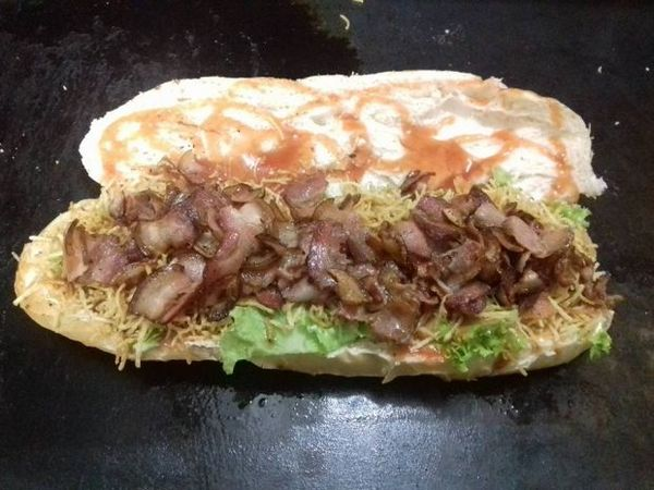 Lanches Guedes - Desde 1990