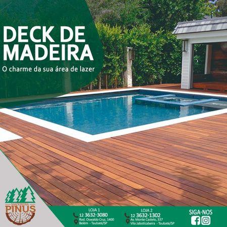 Madeireira Pinus
