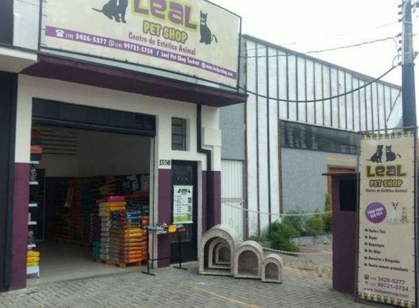Leal Pet Shop