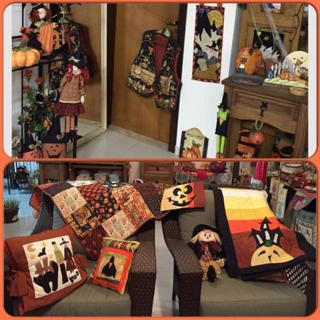 True Home Patchwork - By Ana Claudia