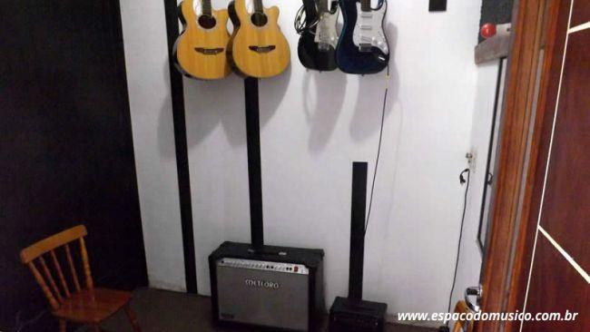 Espaço do Músico