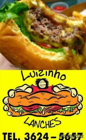 Luizinho Lanches