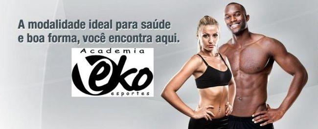 Academia EKO Esportes