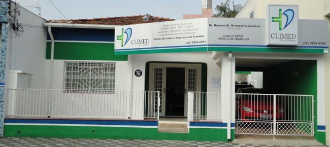 Climed Clínica Médica