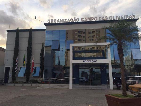 Organização Campo das Oliveiras