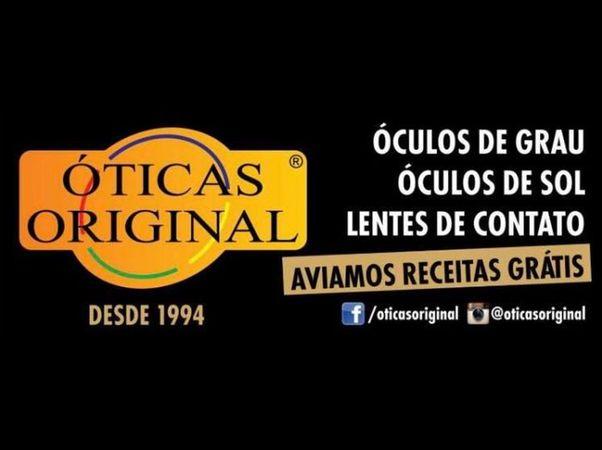 Óticas Original