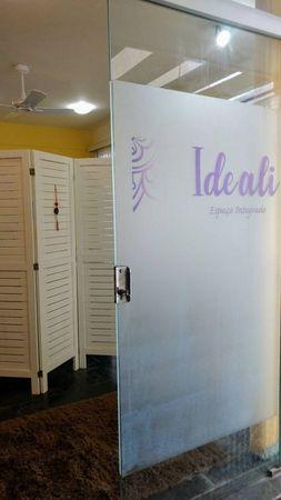 Ideali - Espaço Integrado