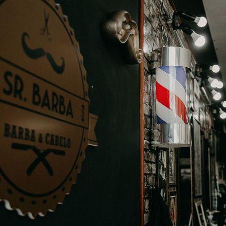 SR. BARBA - Jacareí