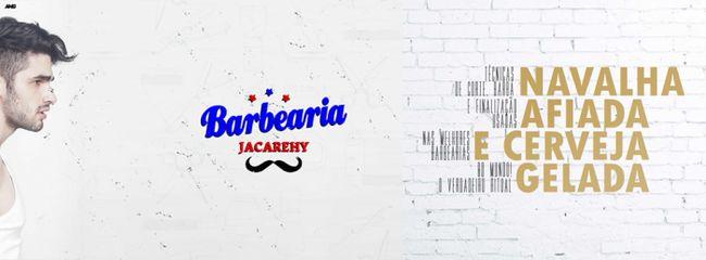 Barbearia Jacarehy