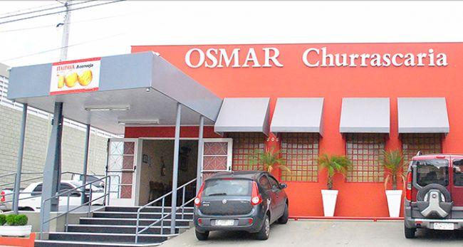 Osmar Churrascaria