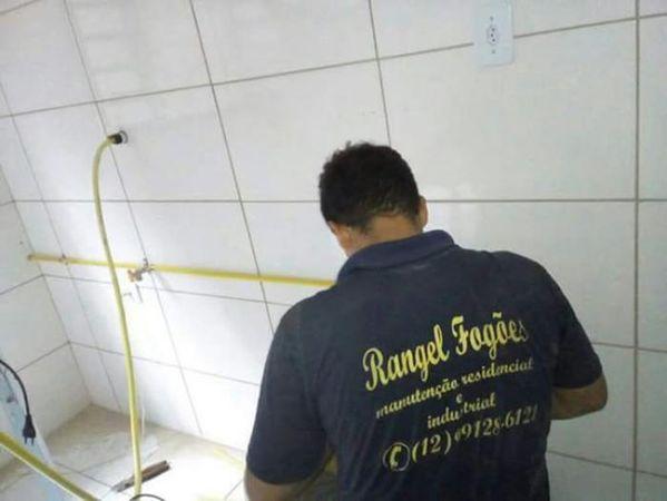 Rangel Fogões