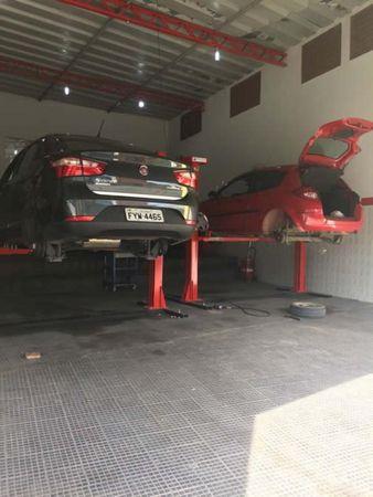 TS Car Pneus