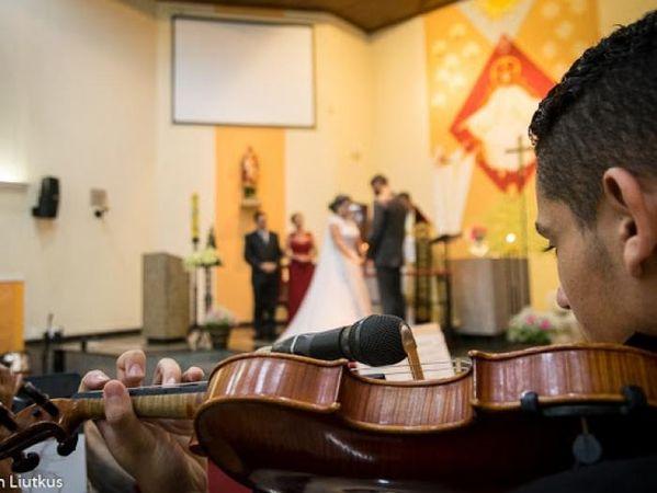Spettabile Músicas para Casamentos