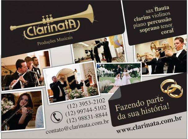 Clarinata Produções
