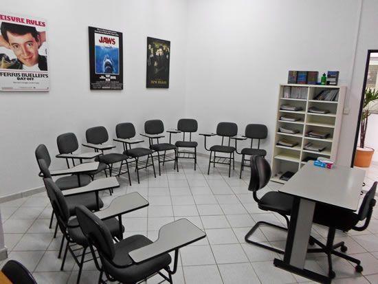 FISK Centro de Ensino  Unidade Taubaté